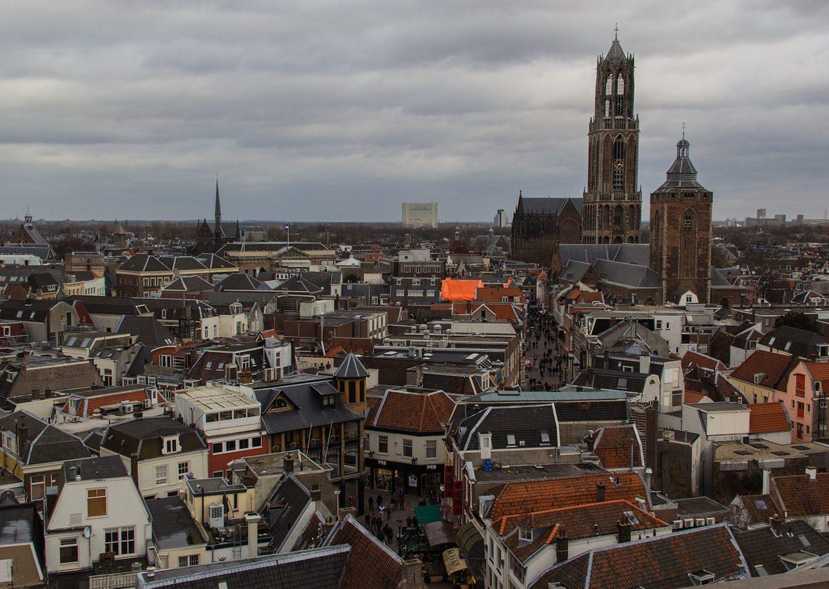 Leukste plekjes in Utrecht